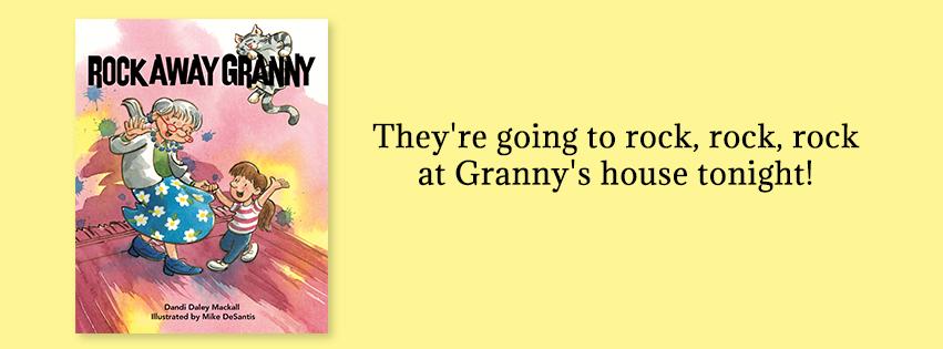 Dandi-Grannys-House